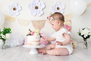 Pretty Cake Smash