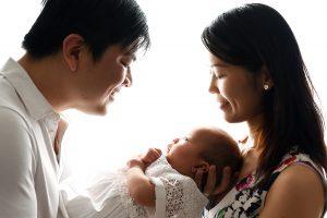 Family photos mornington