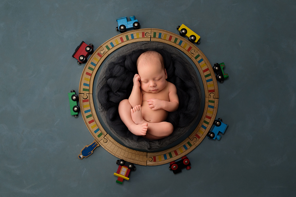 Baby photos Mornington Peninsula