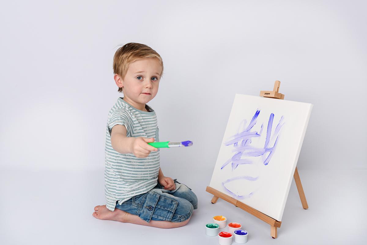 Paint Smash Gallery 14