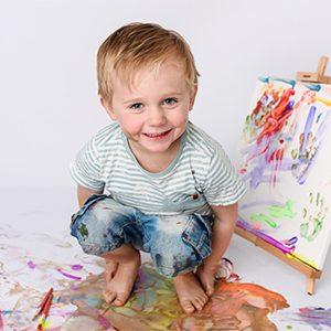 Lyndall Katsoulis, Lyndall Katsoulis Photography, Paint Smash