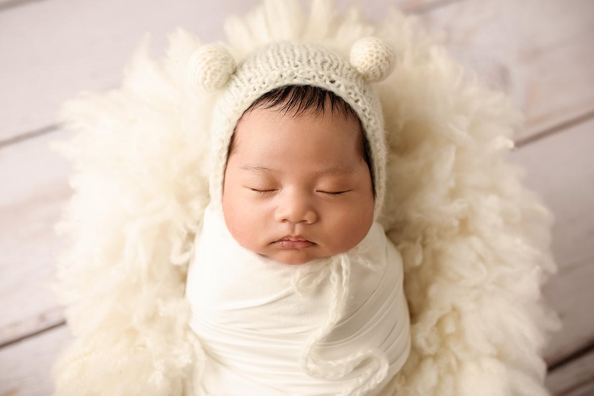 Newborn images mornington