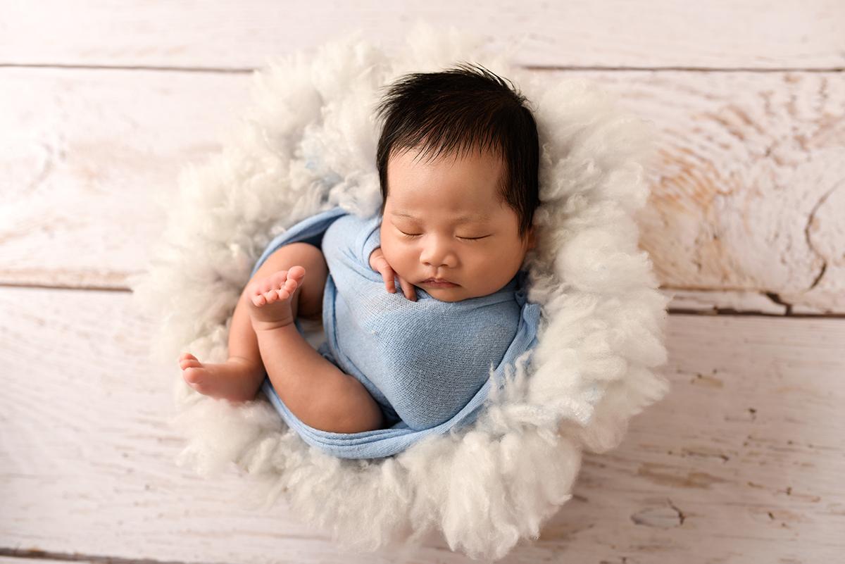 a Newborn images Mornington