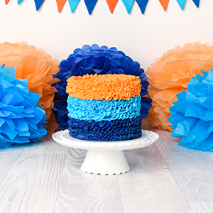 Cake Smash Cake-21
