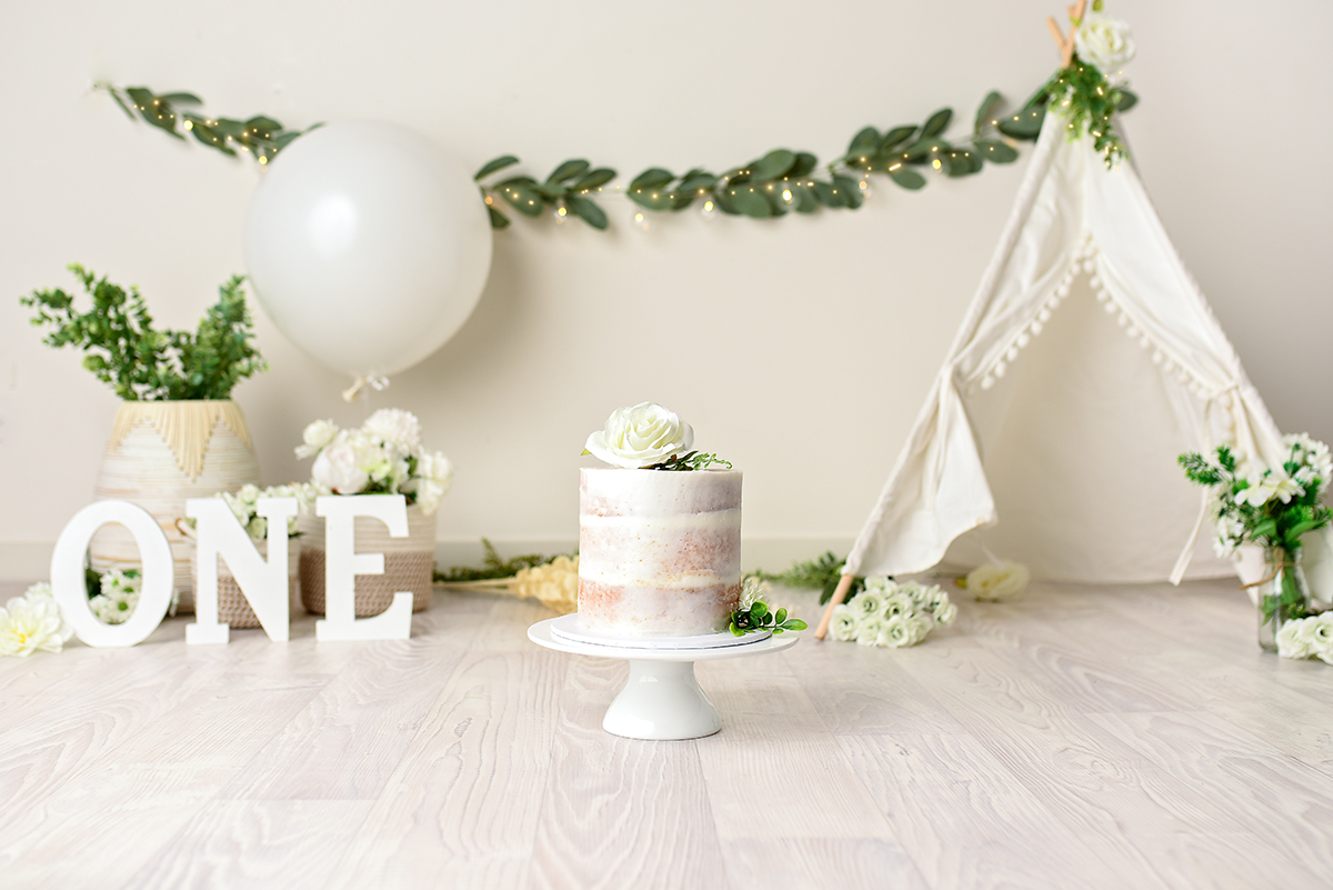 Cake Smash Themes
