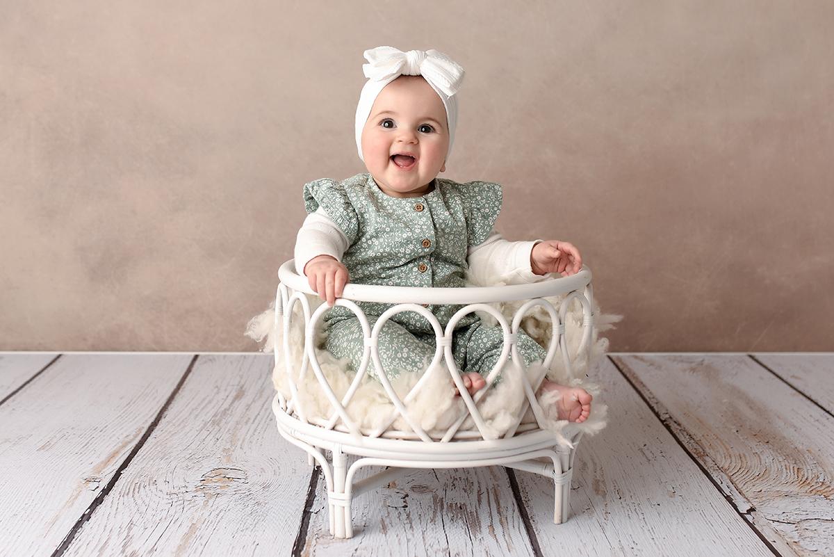 Mornington Peninsula baby photos