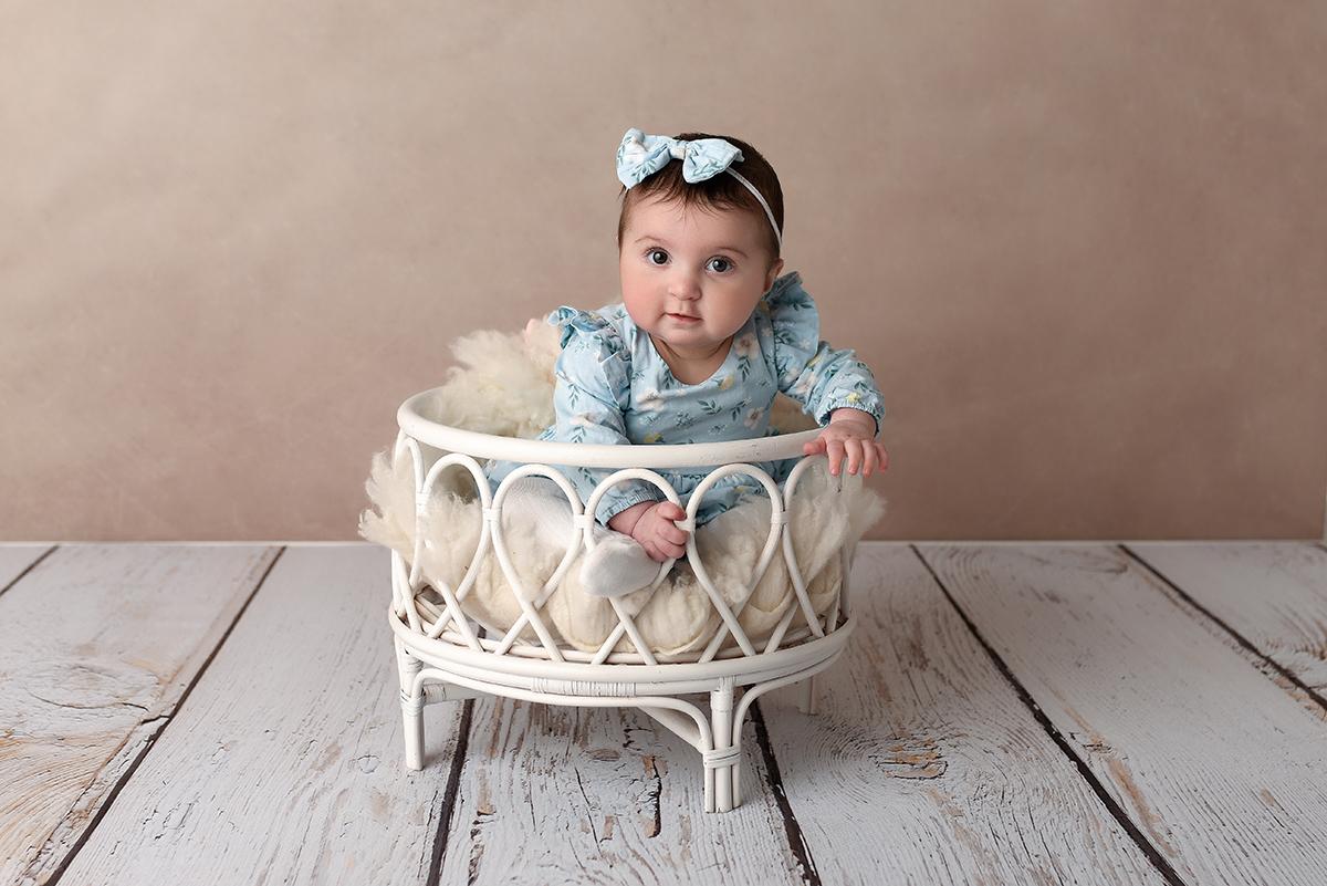 baby mornington
